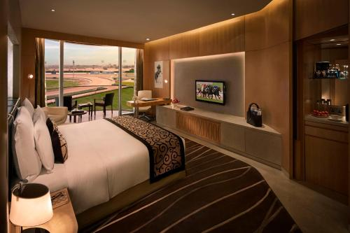 The Meydan Hotel photo 24