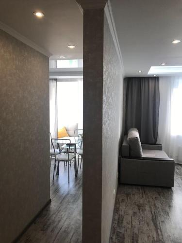 Apartment on Berezovaya 11
