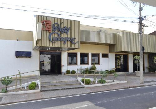 Hotel Cacique