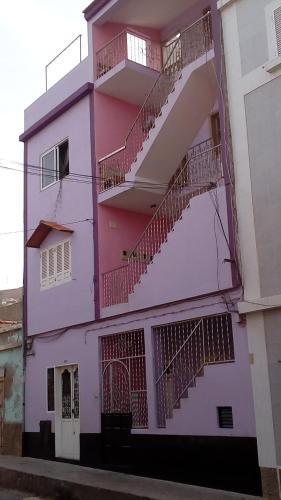 Mite Monteiro Apartments, Mindelo