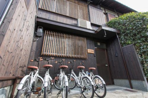 Guest House Kyorakuya Kinkakuji