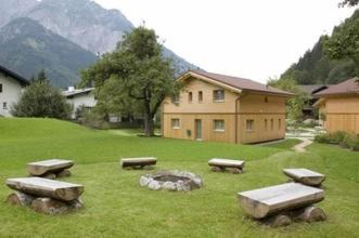 Holiday Homes In Montafon Schr..