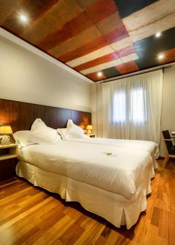 Standard Single Room Hotel La Casueña 4