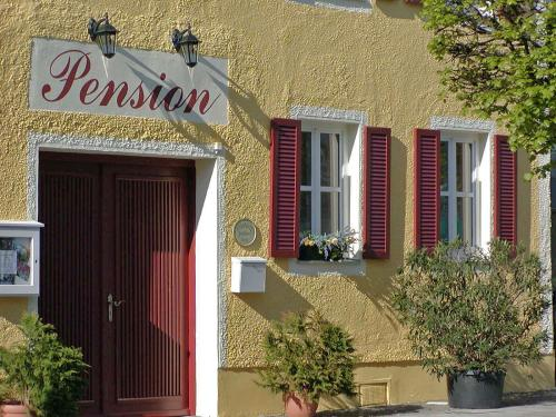Altstadtpension Dietz