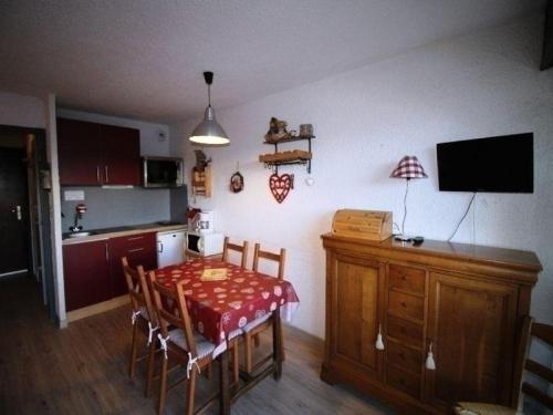 Rental Apartment Campanules 2