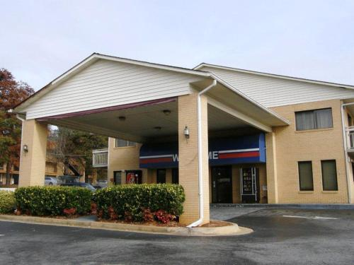 Cheap Jonesboro Ga Motels From 45 Night Motel