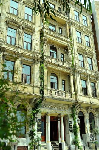 Buyuk Londra Hotel - Special Category