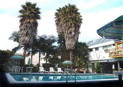 Tradewinds Airport Hotel CA, 90203