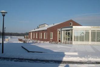 Holiday Home De Bosrand Schaij..