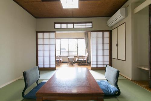 Japanese-Style Room with Shared Bathroom - Annex