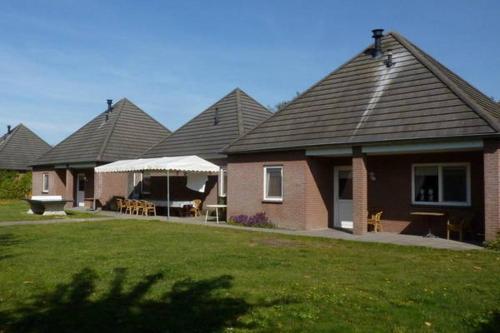 Holiday Home Het Bakhuis Hooge..