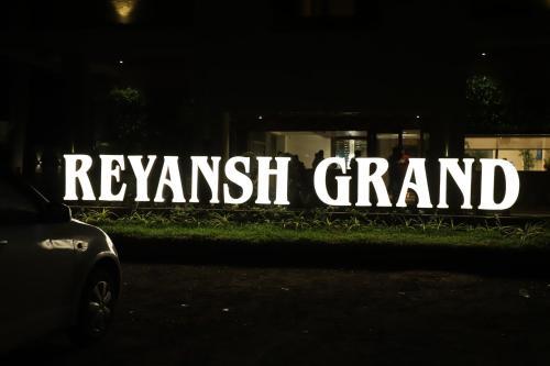 Hotel Reyansh Grand