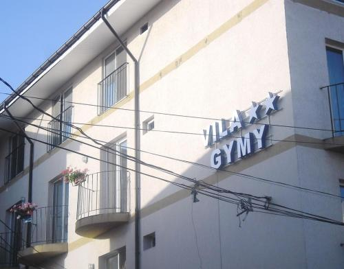 Picture of Vila Gymy