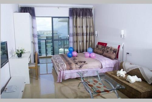 Mainland Chinese Citizens - Superior Double Room with Sea View