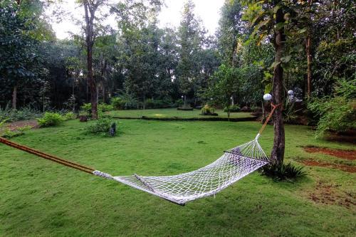 Ikshaa Villa with Private Pool