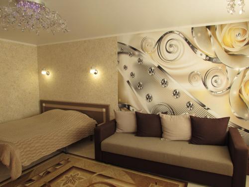 Apartment on Lenina 12, Baranavichy