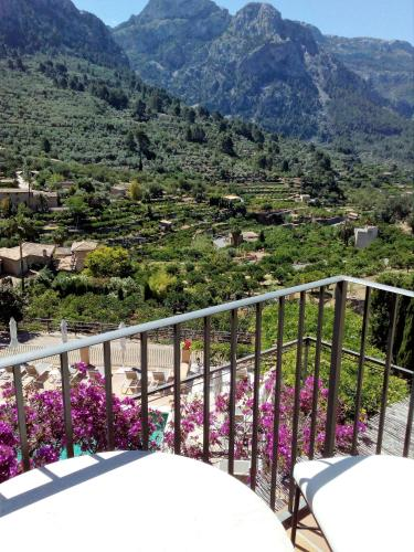 Two-Bedroom Apartment (4 Adults) Hotel Apartament Sa Tanqueta De Fornalutx - Adults Only 11