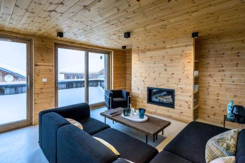 Home by U - Chalet 3