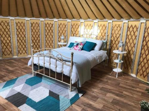 Loughcrew Glamping