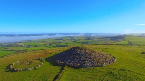 Loughcrew Glamping, Oldcastle