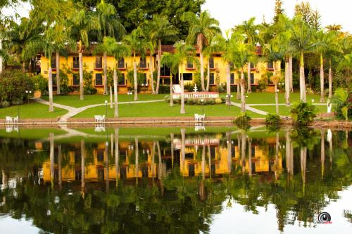 Hotel Recanto do Rio Pardo