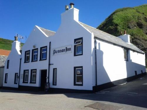 Pennan Inn,Fraserburgh
