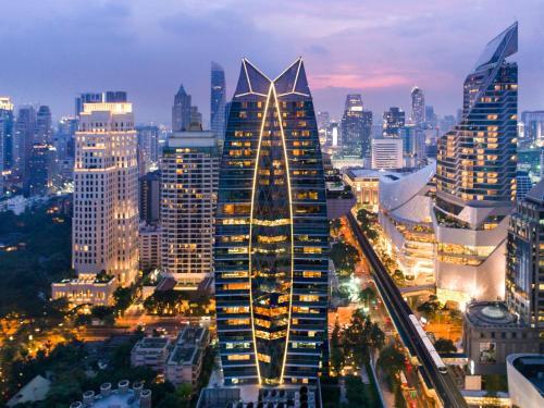 57 Wireless Road, Lumpini, Pathumwan, Bangkok, 10330, Thailand.