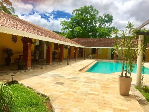 Casa de Campo em Jarinú