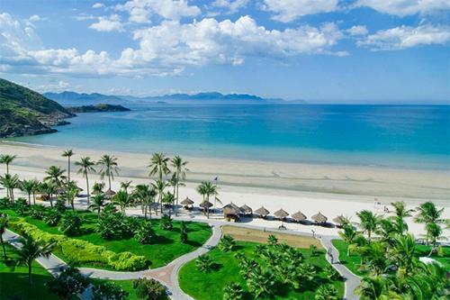 Ocean Mui Ne Beach, Mui Ne