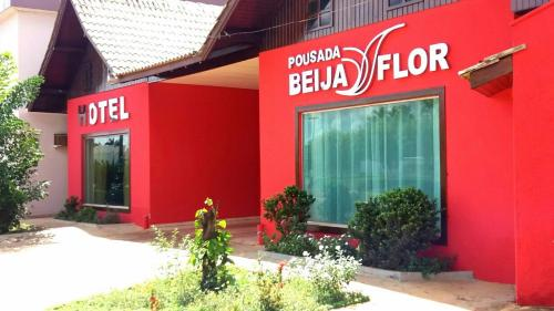 Hotel Pousada Beija Flor