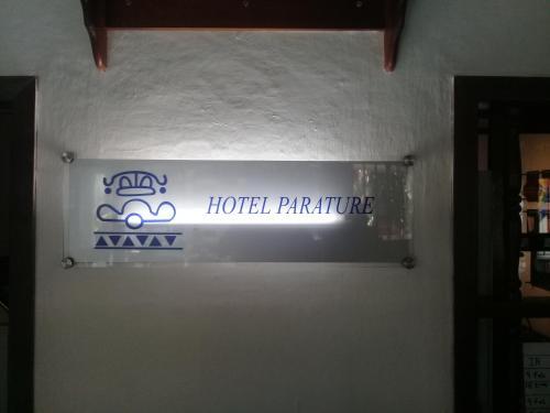 Hotel Parature