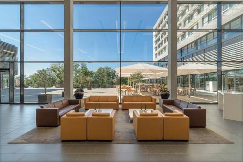 Lufthansa Seeheim - More than a Conference Hotel