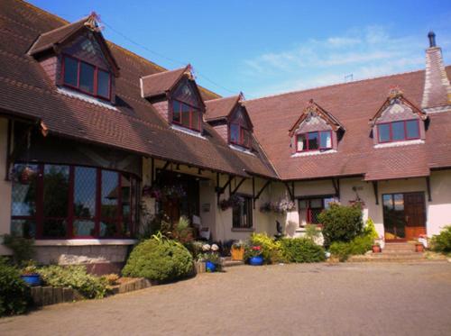 Photo of Glenshandan Lodge Hotel Bed and Breakfast Accommodation in Swords Dublin