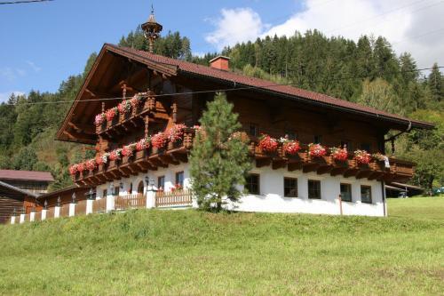 Moserhof - Apartment mit 1 Schlafzimmer