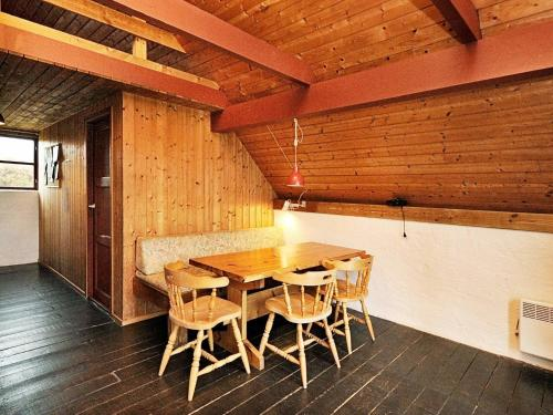 Two-Bedroom Holiday home in Lemvig 18