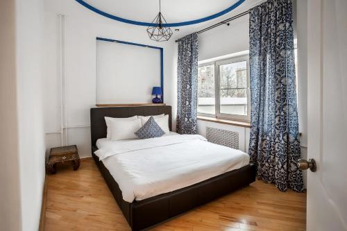 Pet-friendly Apartments Moscow