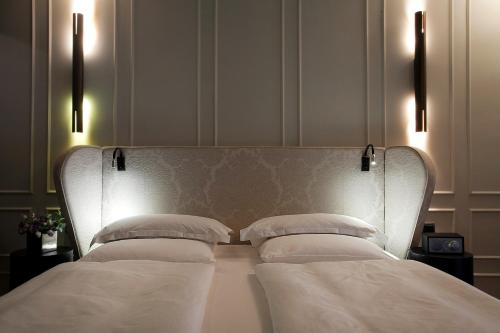 Habitación Doble Superior Hotel Palacio De Villapanés 5