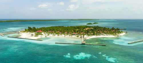 More about Turneffe Island Resort