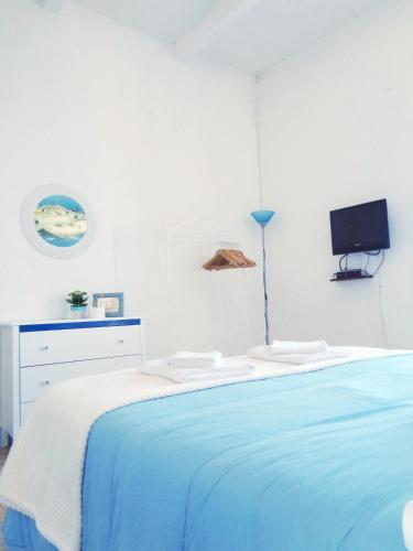 Estudio con Vistas al Mar (2 adultos) (Studio with Sea View (2 Adults))