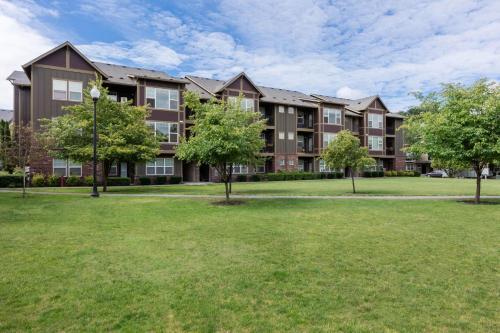 Orenco Gardens Apartments