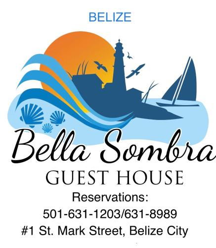 Bella Sombra Guest House Kings Park, Belize City
