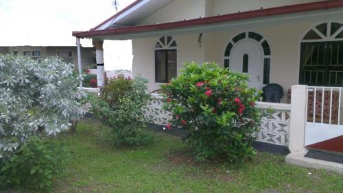 Huize Beekhuizen, Paramaribo