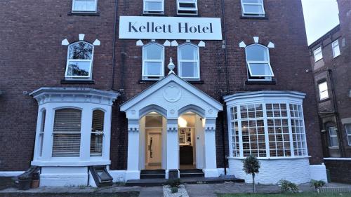 HotelKellett Hotel