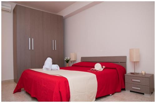 Отель Appartamenti Sant' Andrea 0 звёзд Италия
