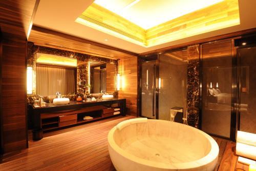 Jinshou Holiday Hotel, Mianyang