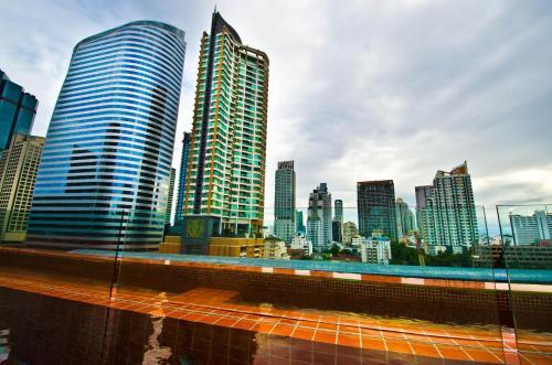 The Heritage Bangkok, Бангкок