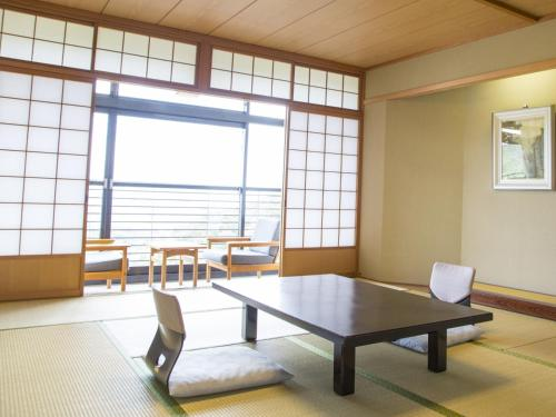Japanese-Style Superior Room - Room Only