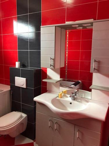 Gresa Apartments, Prisztina