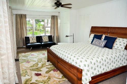 Seahorse Cottage Coastal Splendor