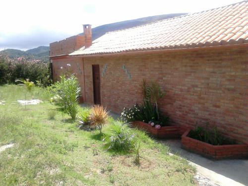 Casa em Conceição da Ibitipoca